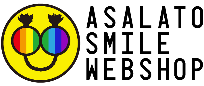 ASALATO SMILE WEB SHOP